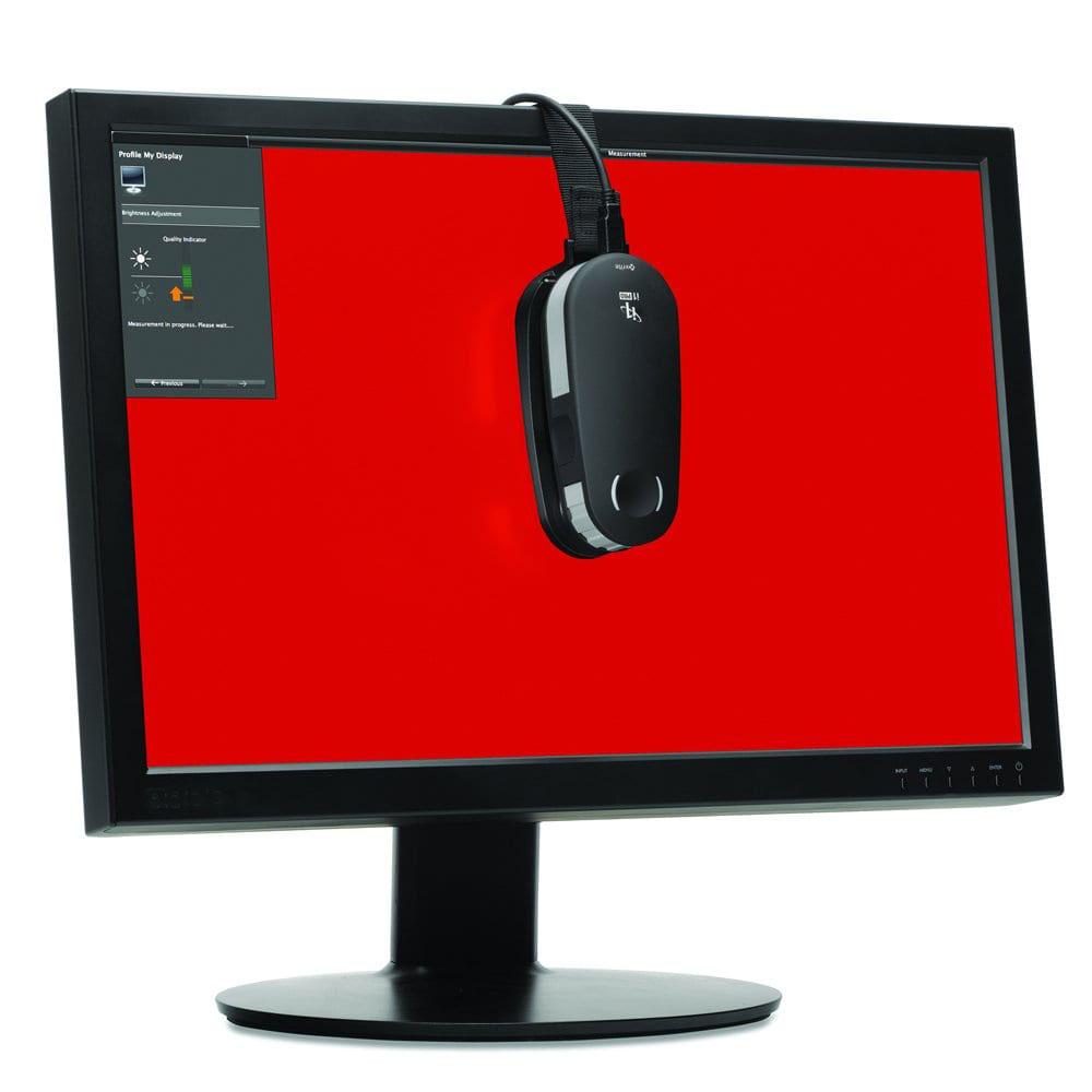calibrazione colore monitor
