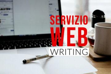 Servizio Web Writing